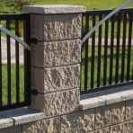 GALANT® section fence