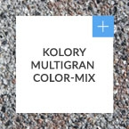 colors multigran® color-mix®