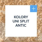uni split® antic