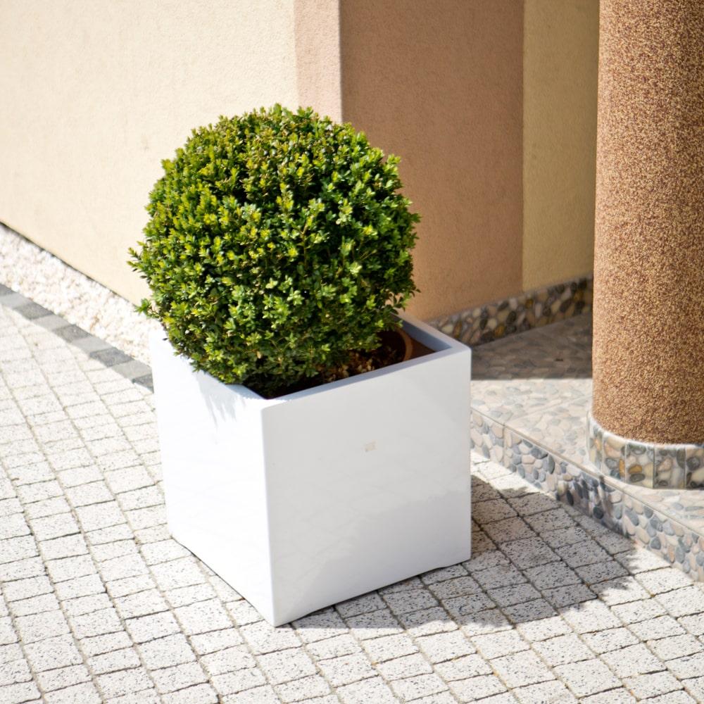 Unikalne Donice betonowe prostokątne | Bruk-Bet HJ62