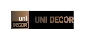 uni decor logo nowe