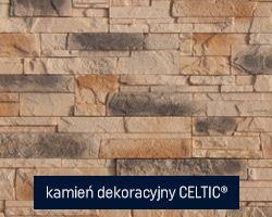 kamień dekoracyjny celtic